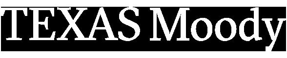 Texas Moody Logo