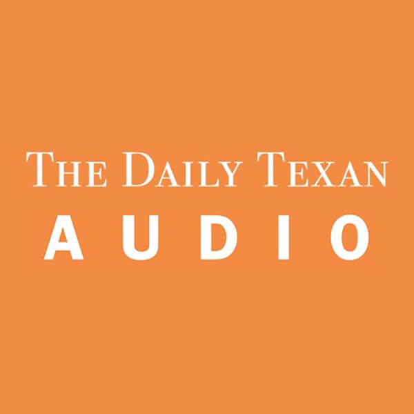 Daily Texan Podcasts