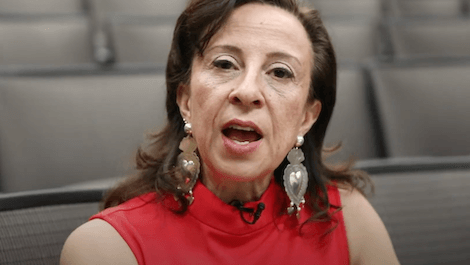 Responsibility to Report with Maria Hinojosa