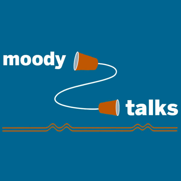 Moody Talks