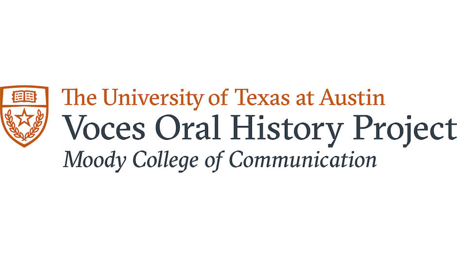 Voces Oral History Project